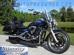 2015 Yamaha V Star 950 for sale 200653313