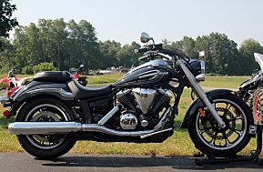 2015 Yamaha V Star 950 for sale 200655023
