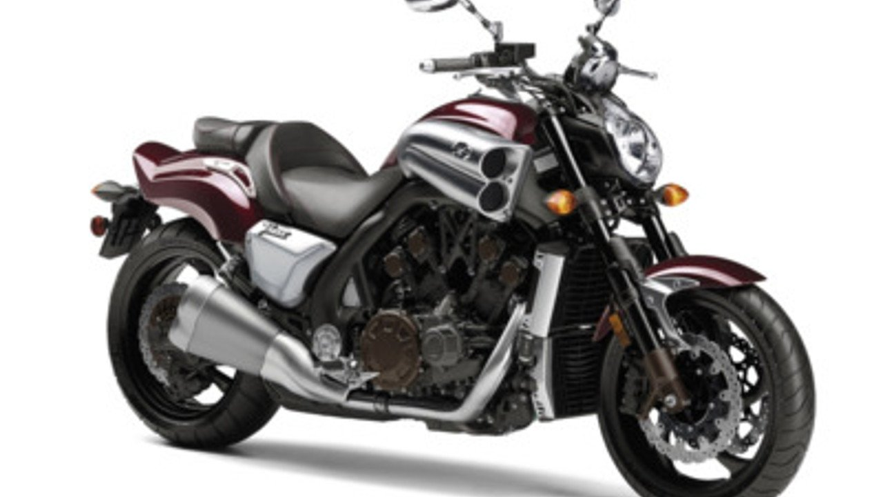 2015 Yamaha VMax for sale 200581095