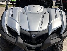 2015 Yamaha Viking for sale 200572348