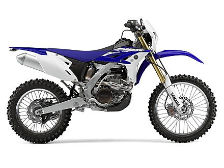 2015 Yamaha WR450F for sale 200595689