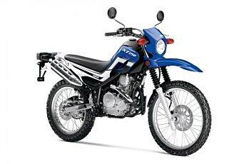 2015 Yamaha XT250 for sale 200584963