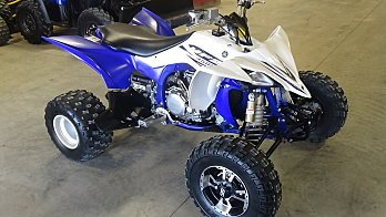 2015 Yamaha YFZ450R for sale 200449334