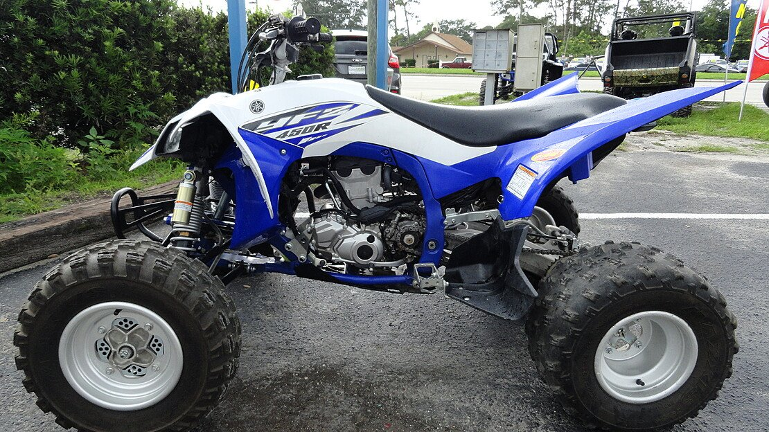 2015 Yamaha YFZ450R for sale 200467137