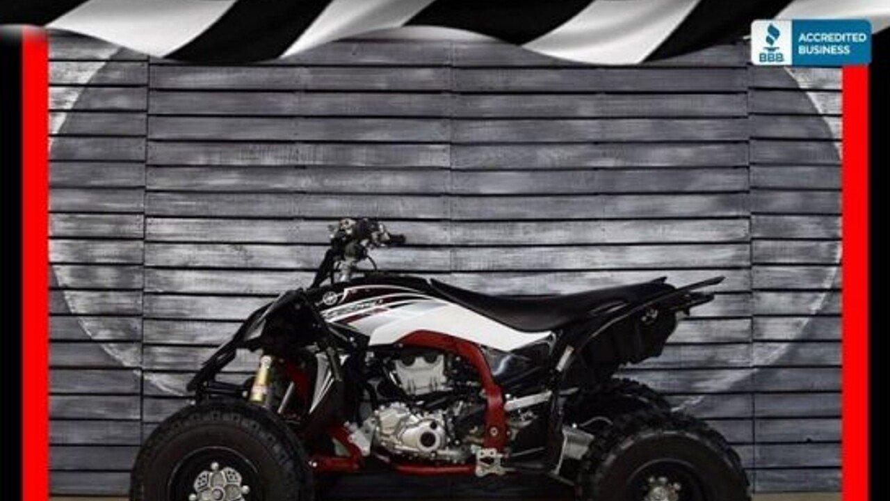 2015 Yamaha YFZ450R for sale 200585435