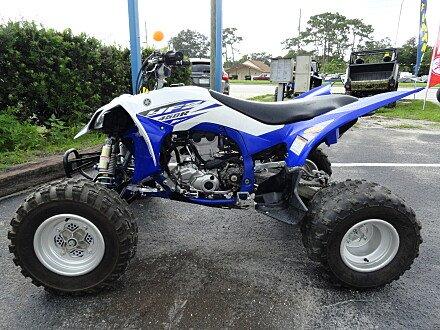 2015 Yamaha YFZ450R for sale 200467137