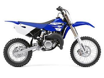 2015 Yamaha YZ85 for sale 200582666