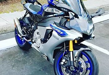 2015 Yamaha YZF-R1 for sale 200429887
