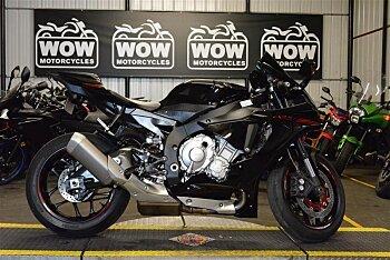 2015 Yamaha YZF-R1 for sale 200503933