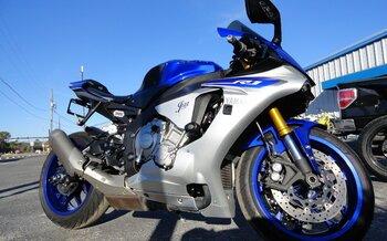 2015 Yamaha YZF-R1 for sale 200527946