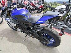2015 Yamaha YZF-R1 for sale 200543361
