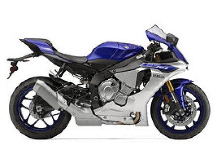2015 Yamaha YZF-R1 for sale 200553399