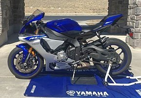 2015 Yamaha YZF-R1 for sale 200564338