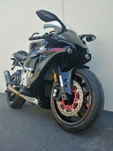 2015 Yamaha YZF-R1 for sale 200585991