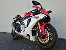 2015 Yamaha YZF-R1 for sale 200588234
