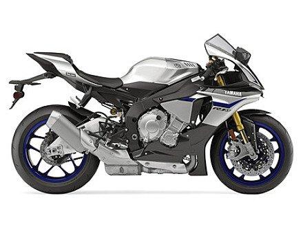 2015 Yamaha YZF-R1 for sale 200623133