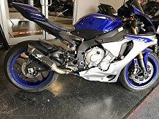 2015 Yamaha YZF-R1 for sale 200623797
