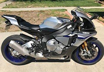 2015 Yamaha YZF-R1M for sale 200475514