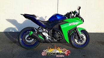 2015 Yamaha YZF-R3 for sale 200516114
