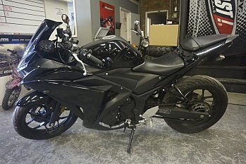 2015 Yamaha YZF-R3 for sale 200527898