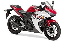 2015 Yamaha YZF-R3 for sale 200448385