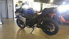 2015 Yamaha YZF-R3 for sale 200480929