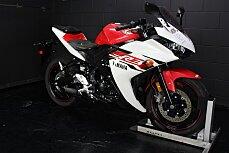 2015 Yamaha YZF-R3 for sale 200483083