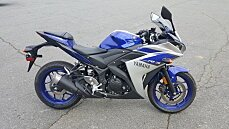 2015 Yamaha YZF-R3 for sale 200489582