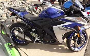 2015 Yamaha YZF-R3 for sale 200492342