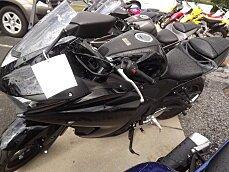 2015 Yamaha YZF-R3 for sale 200499572