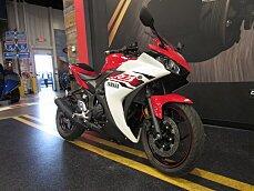2015 Yamaha YZF-R3 for sale 200512294