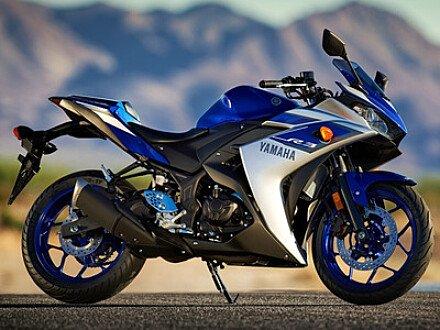 2015 Yamaha YZF-R3 for sale 200513693