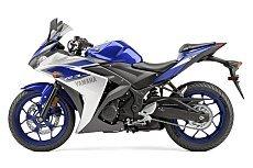 2015 Yamaha YZF-R3 for sale 200514818