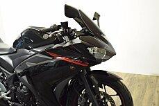 2015 Yamaha YZF-R3 for sale 200518777