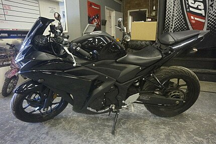 2015 Yamaha YZF-R3 for sale 200527898