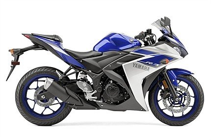 2015 Yamaha YZF-R3 for sale 200543663