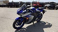 2015 Yamaha YZF-R3 for sale 200548027