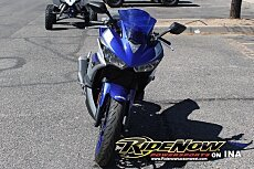 2015 Yamaha YZF-R3 for sale 200565443