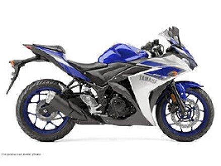 2015 Yamaha YZF-R3 for sale 200570355