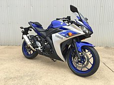2015 Yamaha YZF-R3 for sale 200578081