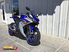 2015 Yamaha YZF-R3 for sale 200583765