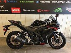 2015 Yamaha YZF-R3 for sale 200585341