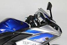 2015 Yamaha YZF-R3 for sale 200630884