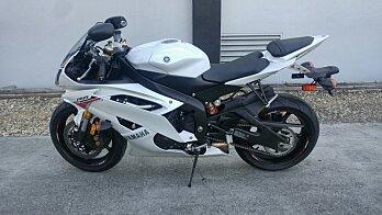 2015 Yamaha YZF-R6 for sale 200483719