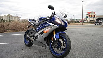 2015 Yamaha YZF-R6 for sale 200533018