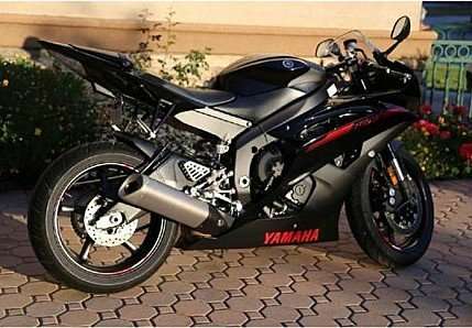 2015 Yamaha YZF-R6 for sale 200388582