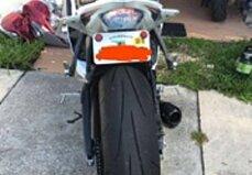 2015 Yamaha YZF-R6 for sale 200420043