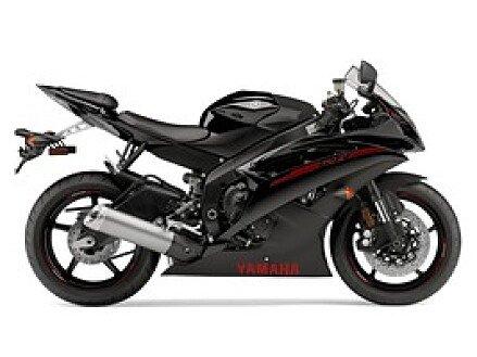 2015 Yamaha YZF-R6 for sale 200459427