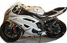 2015 Yamaha YZF-R6 for sale 200462685