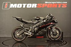 2015 Yamaha YZF-R6 for sale 200472342